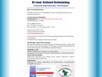 dr-schmalstieg.de