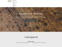 dr-schuemann.de