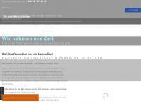 dr-schroeder-praxis.de