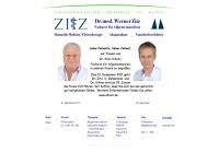 dr-zitz.de