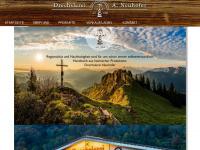Drechslerei-neuhofer.de