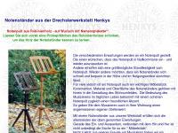 drechslerwerkstatt-henkys.de