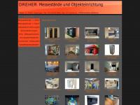dreher-messebau.de