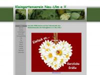 kleingartenverein-neu-ulm.de