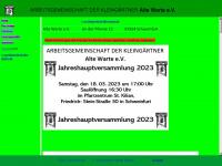 Alte-warte.de