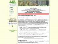 umweltbildung-mv.de