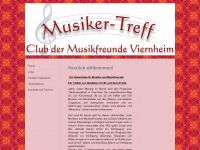 musikertreff-viernheim.de