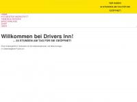 driversinn.de Webseite Vorschau