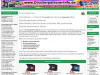 druckerpatrone-info.de