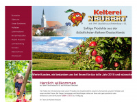 Kelterei-neubert.de