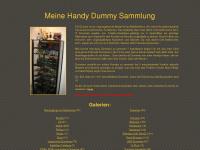 dummy-sammler.de