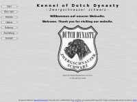 Dutch-dynasty.de