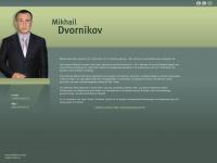 Dvornikov.at