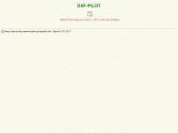 dxfpilot.de Thumbnail