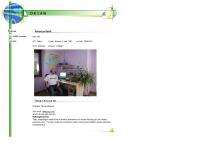dxfunker.de Webseite Vorschau