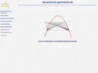 dynamische-geometrie.de