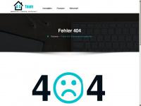 ams-direct.de Webseite Vorschau