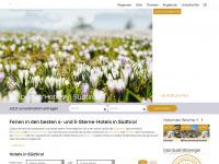 suedtirol-hotels.com