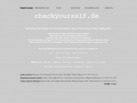 checkyourself.de