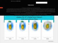 spruehmal.de Webseite Vorschau