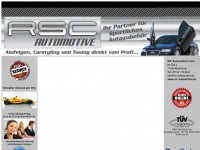 Ebay-rsc-automotive.de