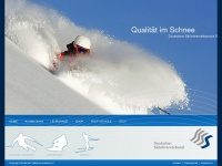 skilehrerverband.de
