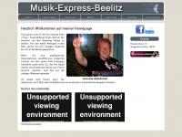 musik-express-beelitz.de