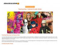fasching-onlineshop.de