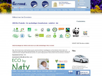 Ecovisions.ch
