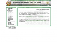 edelweiss-hanau.de