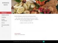 zum-herrenhaus.de Webseite Vorschau