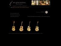 ak-gitarrenbau.de
