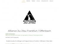 alliance-frankfurt.de