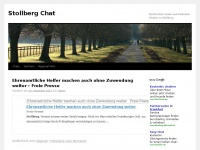 Chat-stollberg.de