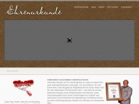 ehrenurkunde.co.at