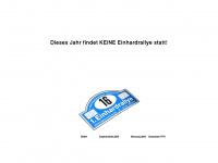 Einhardrallye.de