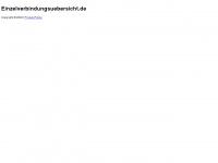Einzelverbindungsuebersicht.de