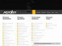 serafin-maszyny.com