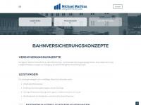 Eisenbahnversicherung.de