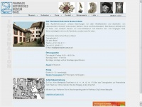 pharmaziemuseum.ch