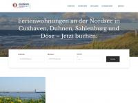 cuxhaven-tourismus.de