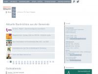 ek-te.de Webseite Vorschau