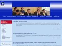 flacso.org