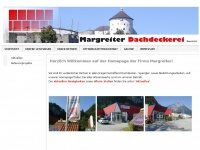 margreiter-gmbh.at