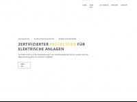 elektrobau-roemer.de