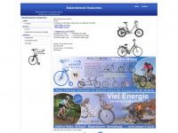 Elektrofahrradverzeichnis.ch