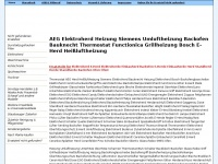 elektroherd-ersatzteile.de