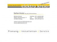 Elektrokreier.ch