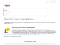 elektromeister-hofmann.de
