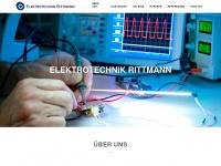 elektrotechnik-rittmann.de